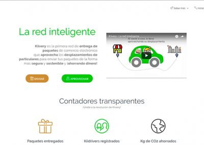 http://kiivery.es